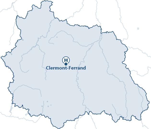 Puy-de-Dôme -- 3C Jean Perrin